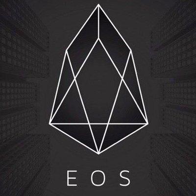 EOS Soared 46%, block.one, exchange, price