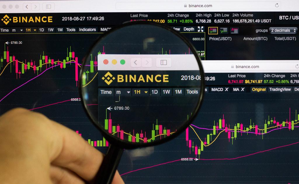 Binance Could Delist, CZ, zhao, exchange