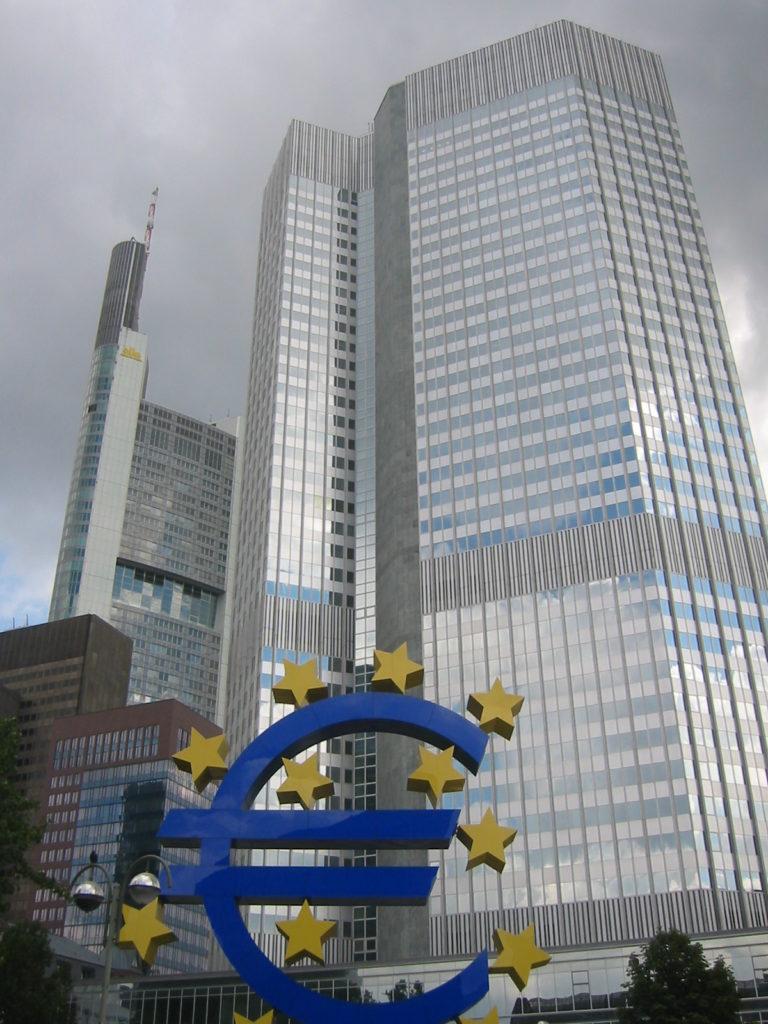 ECB says, digital euro, stablecoins