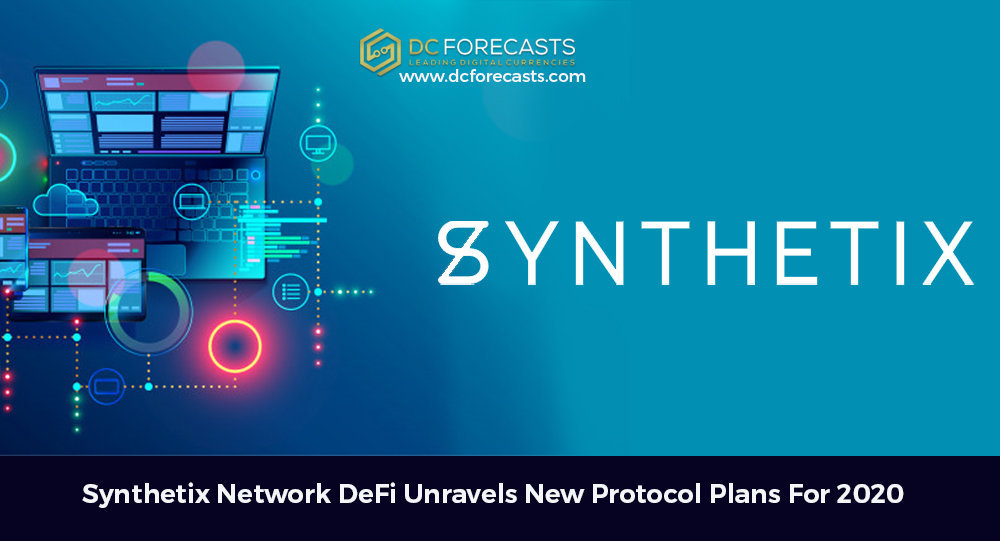 synthetix unveiled the plans for 2020